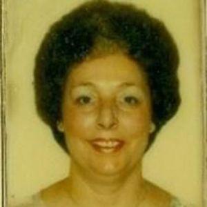 Frances M. Carson