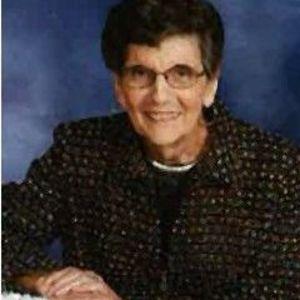 Barbara L. Ellis