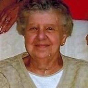Bernice M. Jusas