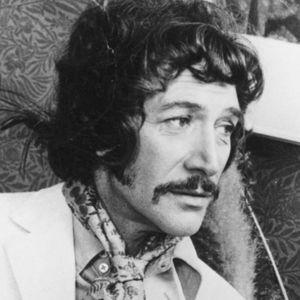 Peter Wyngarde Obituary Photo