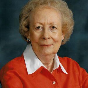 Mary Lou Walda