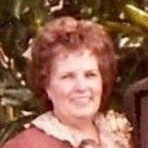 Connie E. Menezes Obituary Photo