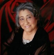 Bernarda Ayala obituary photo