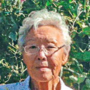 "Sasayo ""Ellen"" Okazaki Obituary Photo"