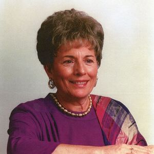 "Katherine  ""Kay"" L. Peters"