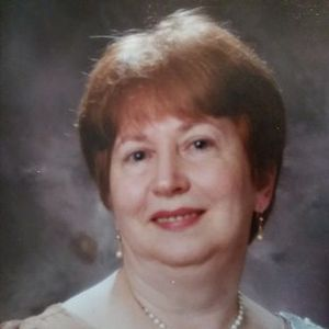 "Mary Ann ""Mom-Mom"" Marczyk Obituary Photo"