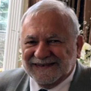 Peter Joseph Sandora Obituary Photo