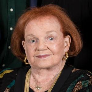 Patricia Scott McHargue