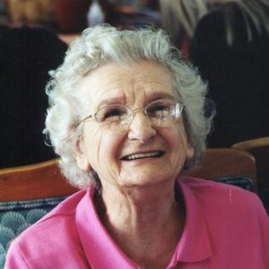 Bernice M Jones