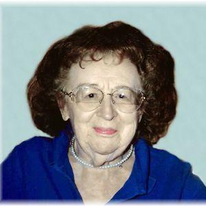 Wanda Hedwig Bulak