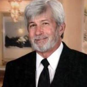 Ronald Davis Burns