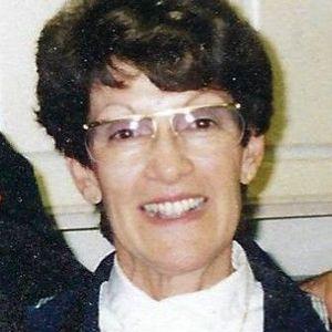 Mrs. Eileen Frances McDaniel