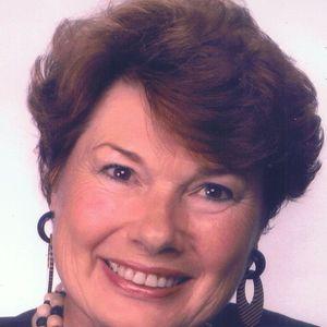 Mary  Frances Fleming Obituary Photo