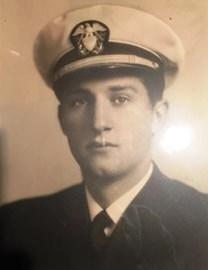 Nathan Ross obituary photo
