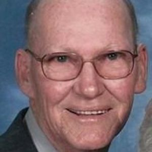 Jimmy Earl Taylor