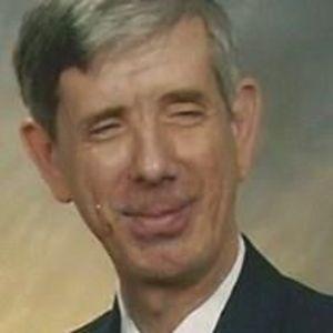 Perry Ward Baker