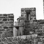 John and Jane in Portugal