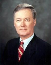 Peter Bradshaw Newton obituary photo