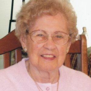 Carmela Rose DiDomenico Obituary Photo