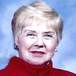 Joan Hazzard Obituary Photo