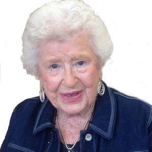 Mrs. Priscilla Haverly
