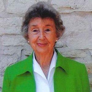 Burta Ann Dahlheim