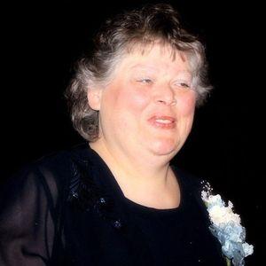 Miss Patricia Ann Maury