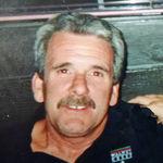 Portrait of Paul Earle Williamson