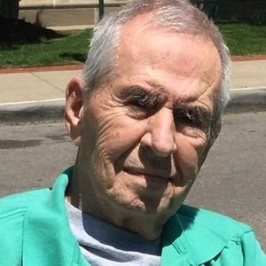Eugene R Nagy Obituary Photo
