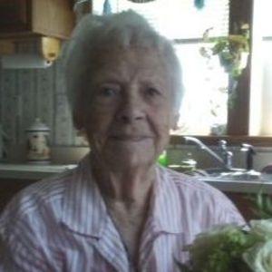 Martha C. (Harvey) Crosby Obituary Photo