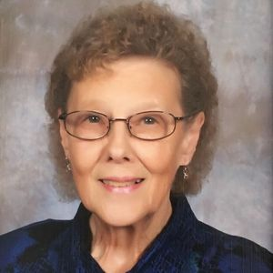 Joy McSwain Shytle Obituary Photo