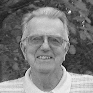Donald Jay Hamman