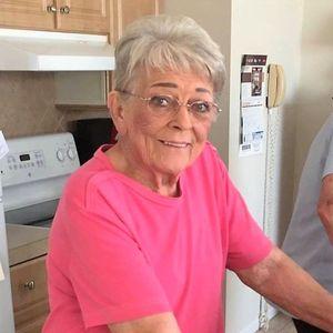 Jennie Lou Sigmon Obituary Photo