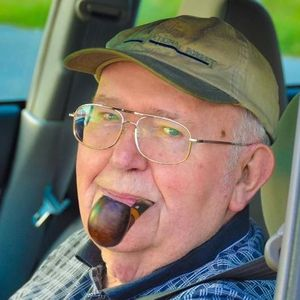"Frederick ""Fred"" Tuttle Ormand Obituary Photo"