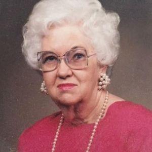 Lois Darleene Underwood