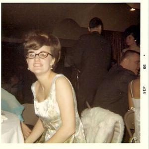 Lorraine Regina Morin Obituary Photo