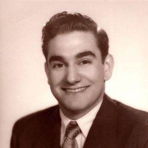 Frank Glorioso Obituary Photo