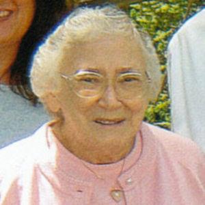 Margaret H. (Hines) McKean