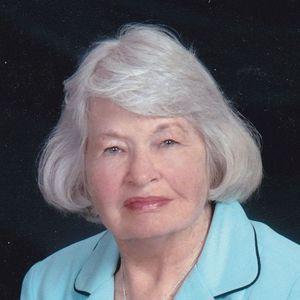 Helen Mae Neal Kivett