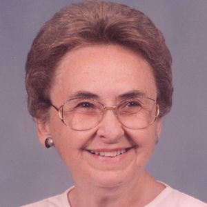 Ethel Pean