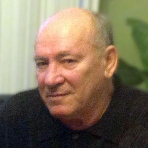 Stojko Stojanoski Obituary Photo