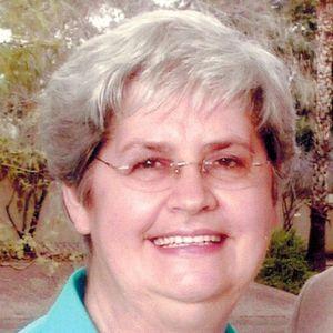 Patricia A. Hovey