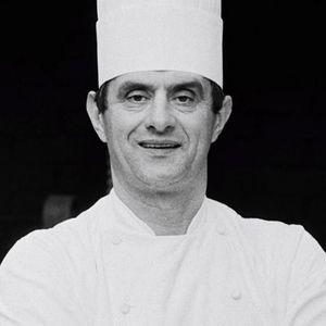 Paul Bocuse Obituary Photo