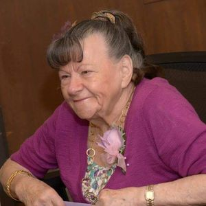 Elinor M. Askvig Obituary Photo