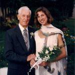 Daddy & Amelia 1995