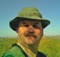 Paul Ford Watson obituary photo
