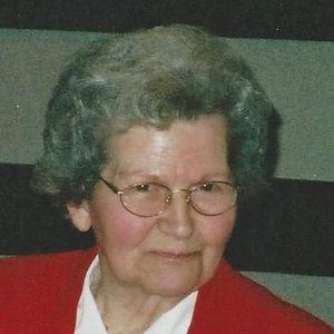 Lydia (Romansky) Prodouz Obituary Photo