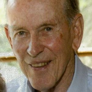 John L Barno Obituary Photo