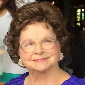 Ruth E. Pillen