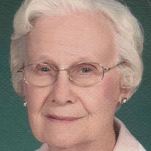 Mary Catherine  Elder